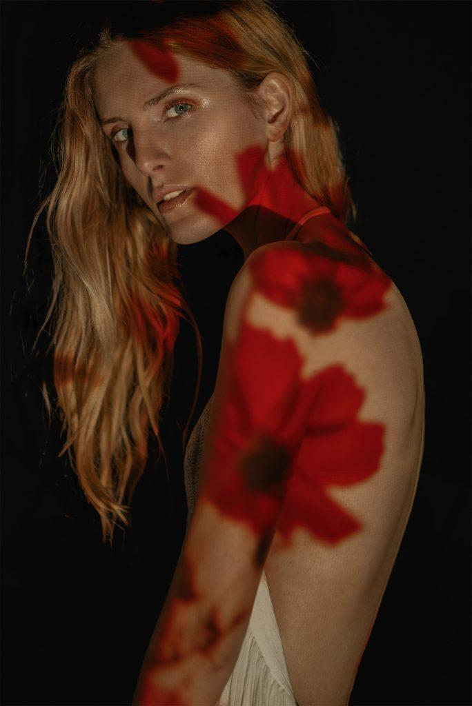 Alessia Moro per Vogue Italia e Yves Rocher