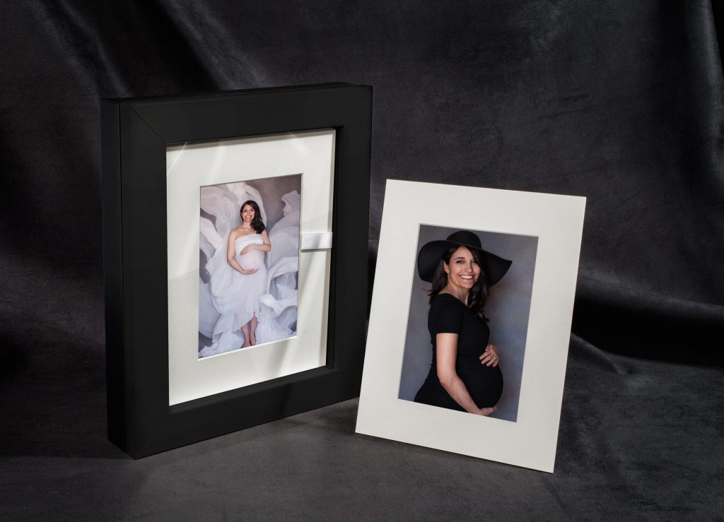 Folio Box Fotografico | Cornice in plexiglass con 25 stampe | Graphi Studio Italia